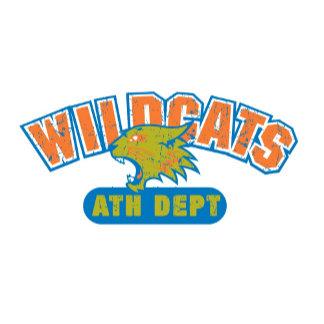 Disney Wildcats High School Musical