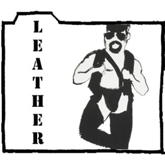 Leather and Bears