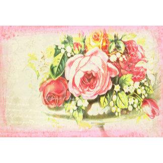 Shabby Rose Design