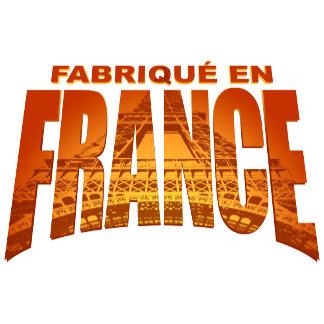 ➢ Fabriqué en France -Made in France -Eiffel Tower