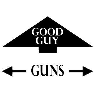 Good Guy With Guns