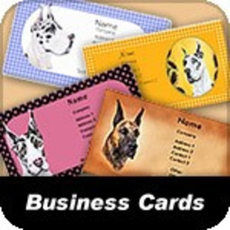 Business / Profile Cards