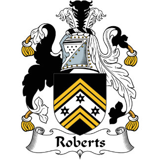 Roberts Coat of Arms