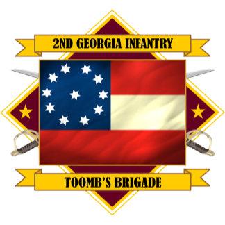 2nd Georgia Infantry