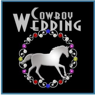 ★Cowboy Wedding