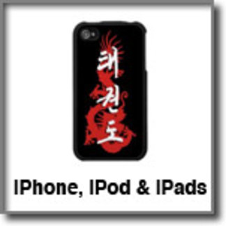 iPhone, iPod and iPad Cases