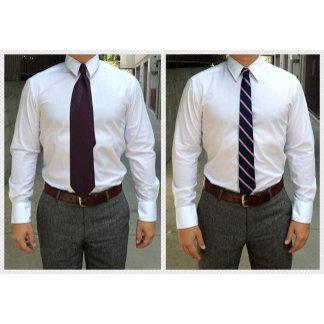 Neckties & clips