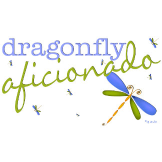 Dragonfly Aficionado