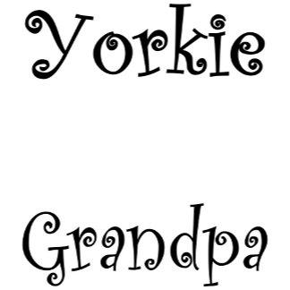Yorkie GRANDPA