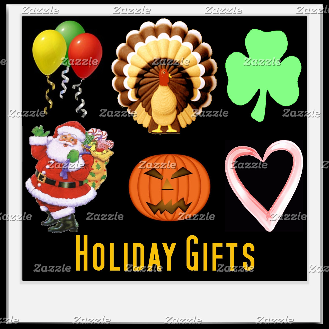 Holiday Gifts And More