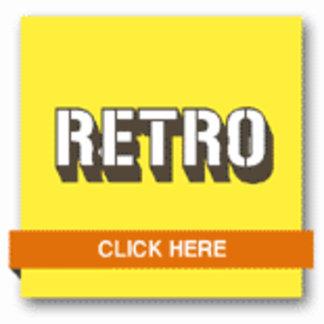 ► RETRO & WITTY