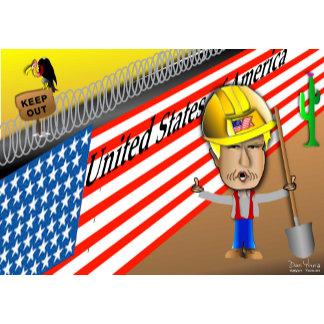 Trump's Great Wall