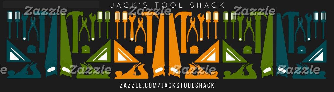 JACK'S TOOL SHACK