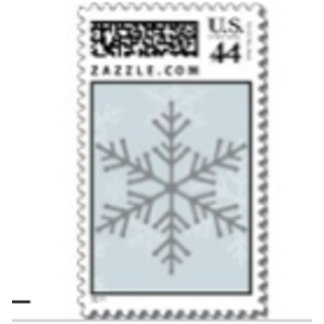 Return Address Labels & Postage