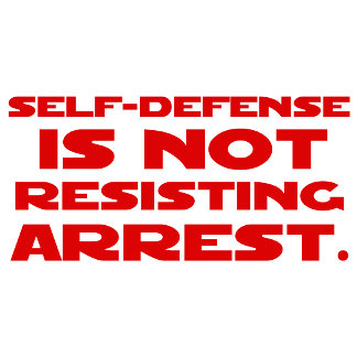 Self-Defense1 - Red