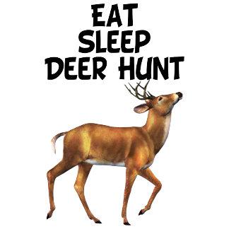 Funny Eat, Sleep, Deer Hunt