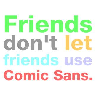 Anti-Comic Sans