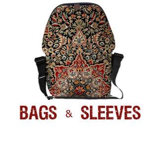 x) rickshaw bags and sleeves