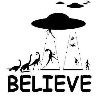 Believe shirt,believe in aliens T shirts