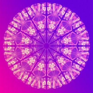 Fairy Lace Mandala