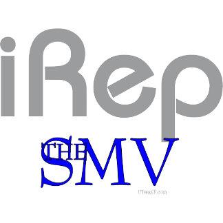 iRep-the SMV
