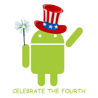 Celebrate The Fourth (Software Developer Android)