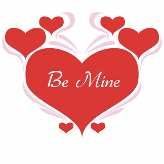 Be Mine T-shirts, Valentines Gifts, Jewelry