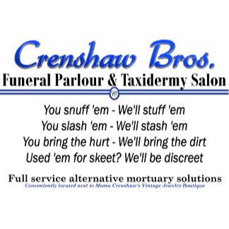 Crenshaw Jingle