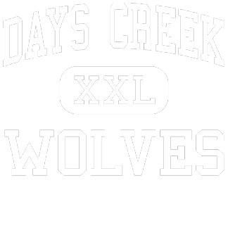 Days Creek