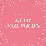 GlamNailWraps
