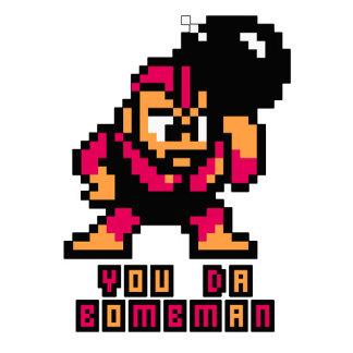You Da Bombman