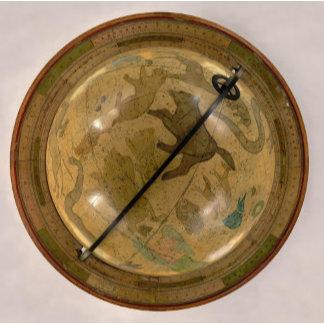 Boston Celestial Globe