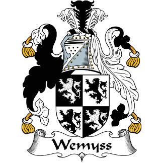 Wemyss Coat of Arms
