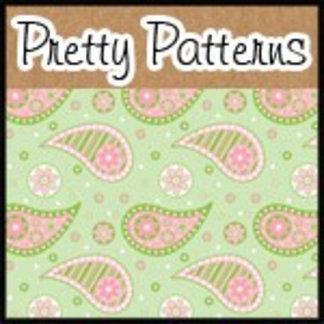 ► Pretty Patterns