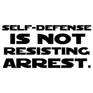 Self-Defense3 - Black