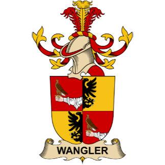 Wangler Family Crest