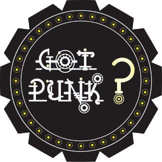 Geeks, Goths & SteamPunks Just Wanna Laugh