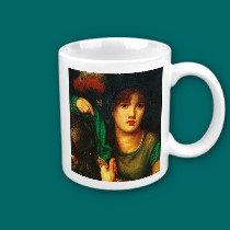 Coffee Cups, Tea Mugs and Cocoa Mugs