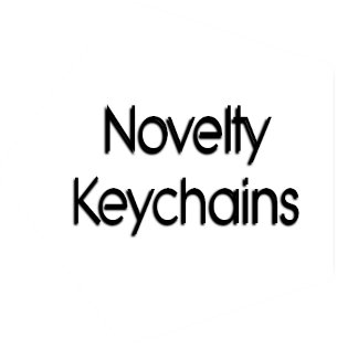 Novelty - Key Chains