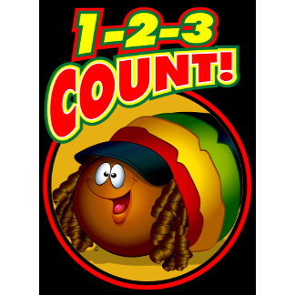 1-2-3 COUNT!