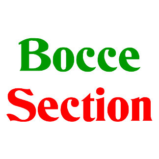 Bocce. Find tees and more about bocce.