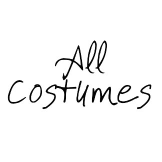 > ALL HALLOWEEN COSTUMES