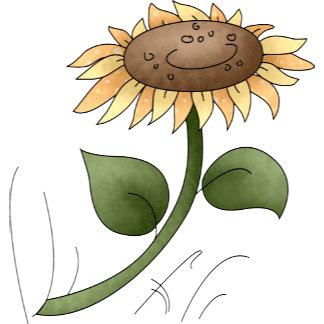 Ava the Sunflower