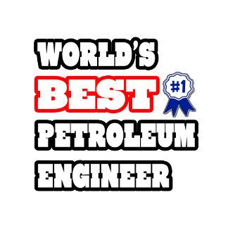 World's Best Petroleum Engineer