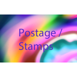 Postage / Stamps