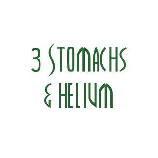Three Stomachs