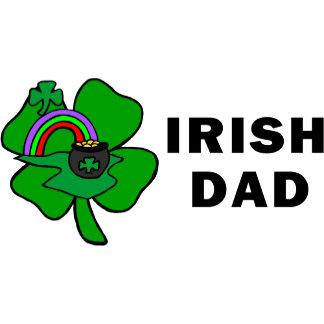Irish Dad