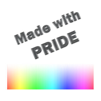 Made With Pride