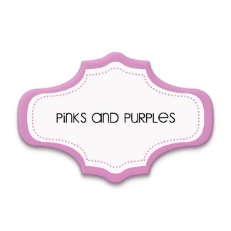 Pinks and Purples