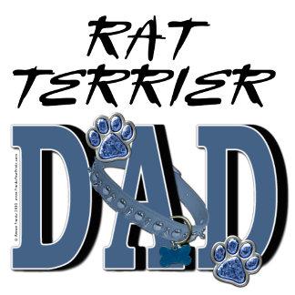 Rat Terrier DAD
